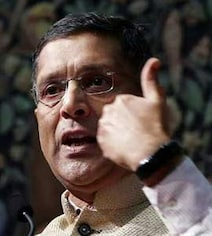 PM's Panel's Point-By-Point Rebuttal To Arvind Subramanian's Claim On GDP