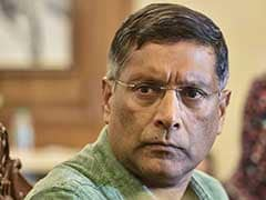 "Notes Ban Zapped 86% Cash But Impact Was ""Much Less"": Arvind Subramanian"