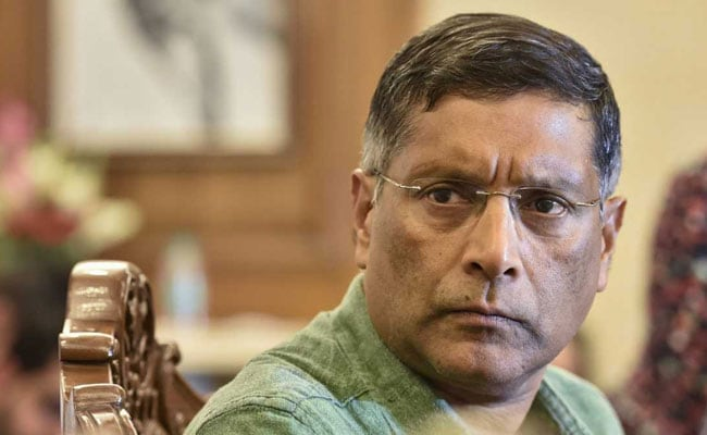 Arvind Subramanian Sticks To Claim Of India Overestimating GDP Growth