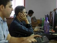 Sensex Falls Over 400 Points, Nifty Below 11,300 Tracking Global Markets