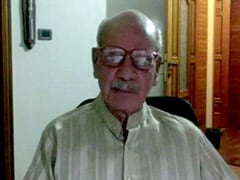 ISI पूर्व प्रमुख ने भारतीय खुफिया अफसर संग मिलकर लिखी किताब तो कोर्ट ने दी यह सजा