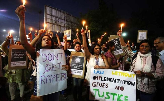 14-Year-Old Girl Pregnant After Allegedly Being Raped In Chandigarh