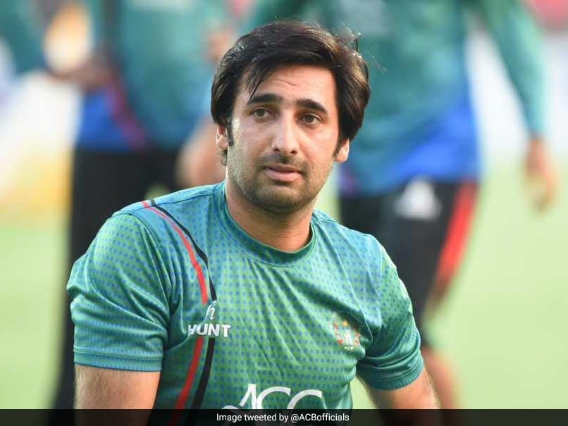 India vs Afghanistan Test: Well Prepared For Contest Against India, Says Afghan Skipper Asghar Stanikzai