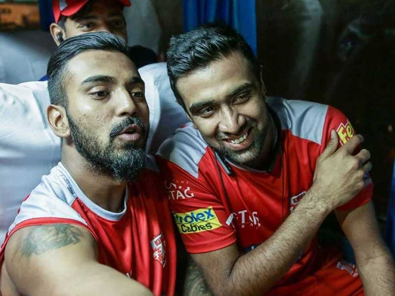 KL Rahul Opens Up On Ravichandran Ashwin
