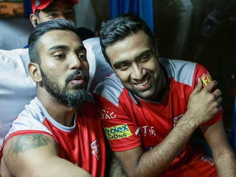 KL Rahul Opens Up On Ravichandran Ashwins Captaincy