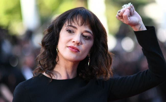 'In 1997, I Was Raped By Harvey Weinstein Here': Asia Argento's Powerful Speech At Cannes