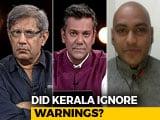 Video: Kerala Floods: A Man-Made Disaster?