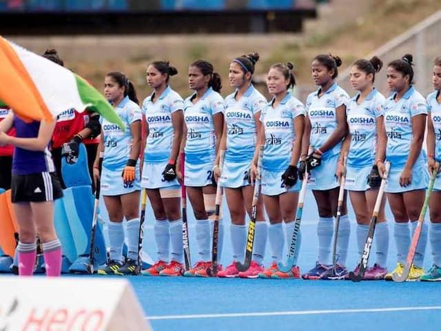 India vs Japan, Womens Hockey Highlights: Valiant India Lose Final To Japan, Win Silver
