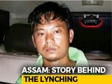 Video : Main Accused In Assam's Karbi Anglong Mob Attack Case Arrested