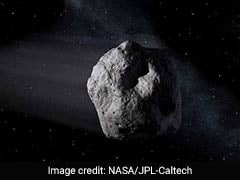 Video: Asteroid Headed Towards Earth Explodes Above Africa