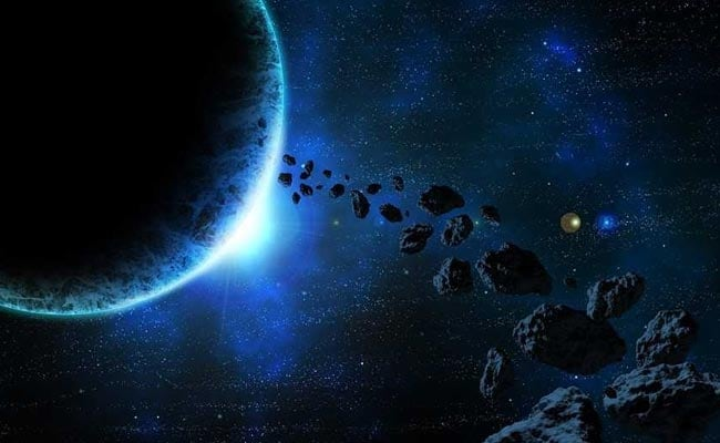Two Pune Students Discover 6 Preliminary Asteroid - NDTV