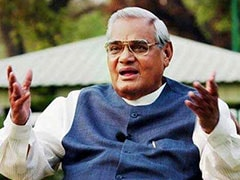 Former PM Atal Bihari Vajpayee Critical, Put On Life-Support System