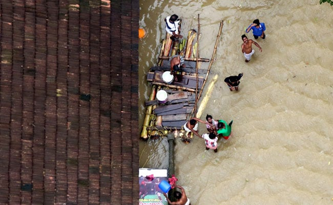 Kerala Flood Highlights: Bill Gates' Foundation, Apple To Contribute To Relief Effort