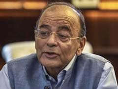 Arun Jaitley Back As Finance Minister, Restrictions At Redone Office