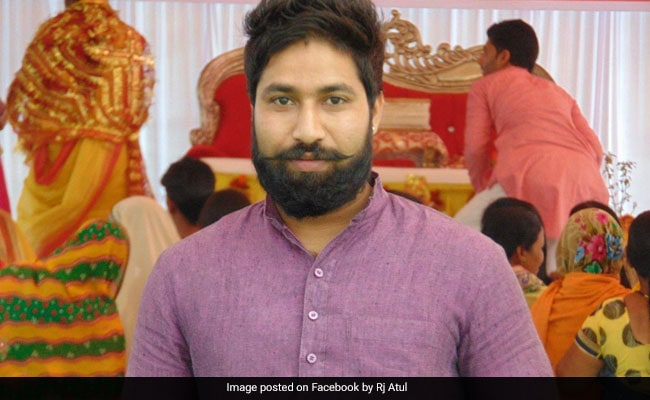 'Die To Prove Love', Her Father Told Youth BJP Leader. He Shot Himself