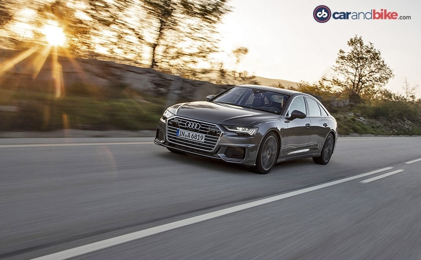 2019 Audi A6 Review - NDTV CarAndBike