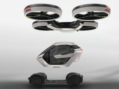 Audi And Airbus To Work On Air Taxis In Germany
