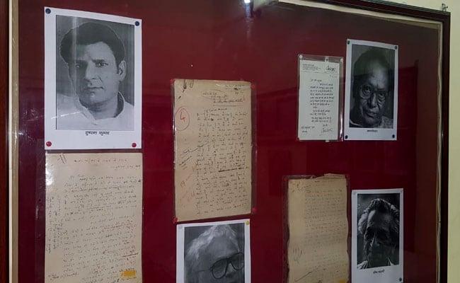 मध्य प्रदेश  : स्मार्ट सिटी के नाम पर भोपाल के 'दुष्यंत पांडुलिपि संग्रहालय' पर हथौड़ा