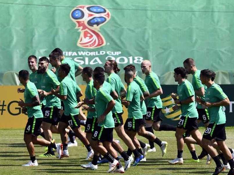 World Cup 2018: Under-Pressure Australia Face Eliminated Peru In Must-Win Clash