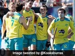 Champions Trophy Hockey: India Lose Second Straight Final To Australia