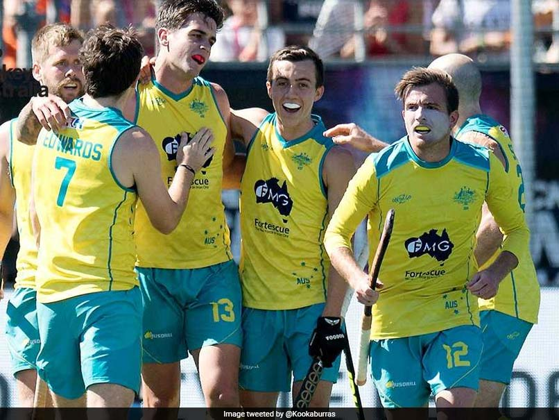Champions Trophy Hockey: Valiant India Lose Second Straight Final To Australia