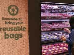 "Australian Supermarkets Work To Prevent ""Bag Rage"" As Plastics Ban Takes Effect"
