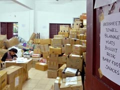 Amid Row Over Foreign Help For Kerala, 2 Ex-Diplomats Offer Solution