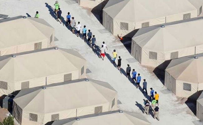 Free Migrant Children From Detention Amid Pandemic, Says US Court