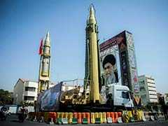 "Report On Moving Missiles From Iran To Iraq ""Without Evidence"": Baghdad"