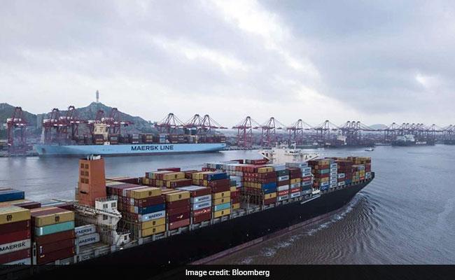 US Readies To Slap Duties On $16 Billion Of Chinese Goods