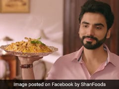 <i>Daamad</i>-To-Be Cooks Biryani To Impress In-Laws. Viral Ad Wins Hearts