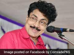 Woman Leader Accuses CPI(M) Lawmaker Of Sexual Harassment In Kerala
