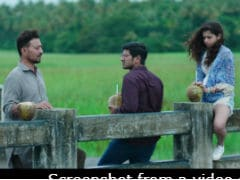 <I>Karwaan</I> Movie Review: Irrfan Khan Weighed Down With Misfiring Punch Lines