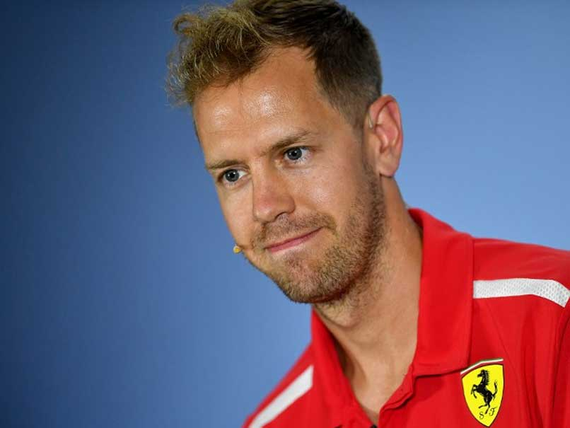 Sebastian Vettel Wants To Steal Lewis Hamilton