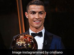 Ronaldo, Salah, Modric Nominated For FIFA Best Player Award
