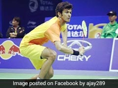 Vietnam Open: Ajay Jayaram Loses To Shesar Hiren Rhustavito In Final