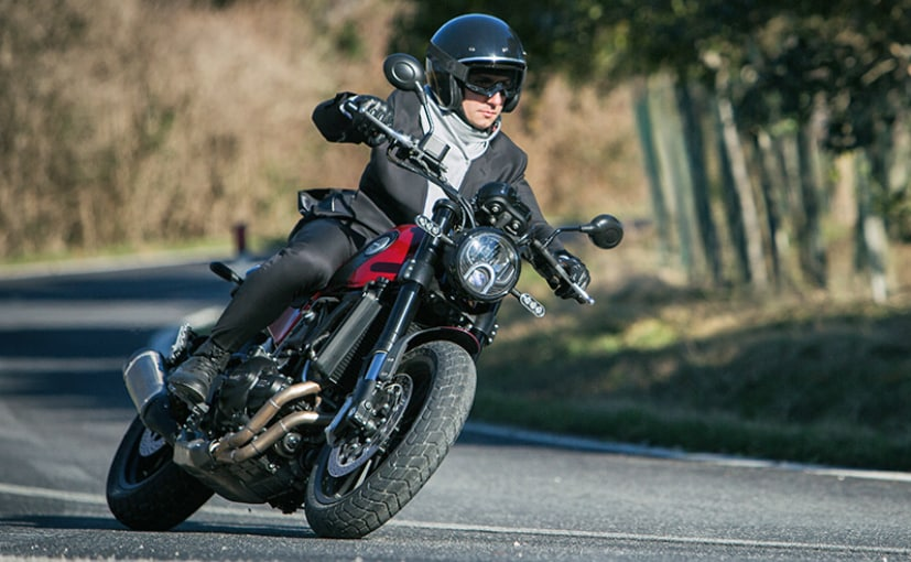 The Benelli Leoncino is likely to arrive around April-May this year
