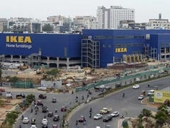 IKEA Hyderabad Store Suspends Sale Of Veg Biryani, Samosa