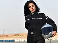 After Driving Ban Ends, Saudi Women Now Head To Race Tracks