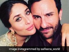 Saif Ali Khan और Kareena Kapoor भूल बैठे अपने ही घर का रास्ता, फिर हुआ कुछ ऐसा...