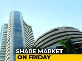 Video : Sensex, Nifty Scale Fresh Opening Highs