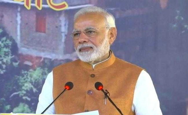 पीएम मोदी ने कहा- हिंदू दर्शन तमाम समस्याओं का हल, हिंदुत्व के प्रचार-प्रसार के लिए दिया ये सुझाव