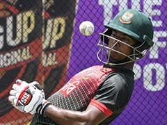 Bangladeshi Cricketer
