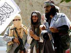 Taliban Plans Attack On Afghan Security Forces During Elections