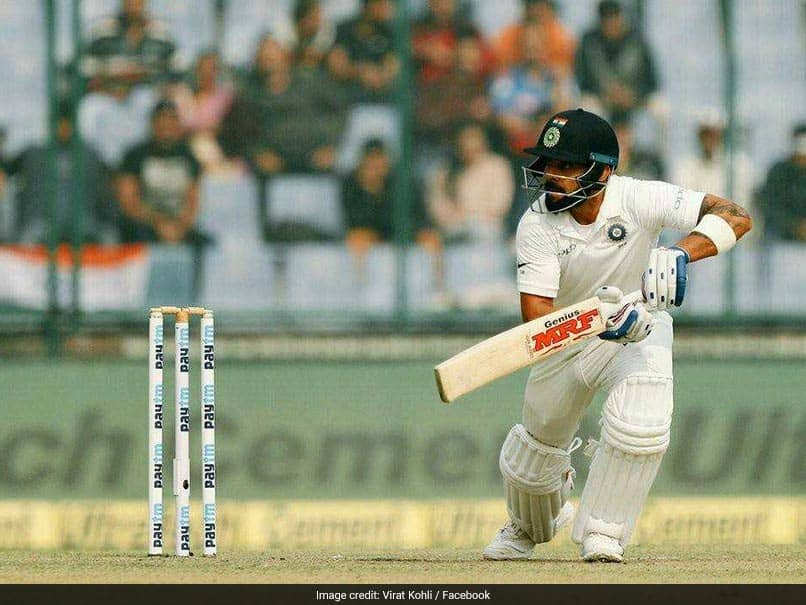 IND vs ENG 1st TEST: Sachin praised of Virat Kohli, Indian captain steppes in to the ground with special mission