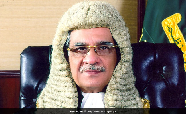 Image result for pic of pak chief justices