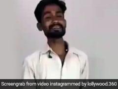 Viral Video: पाकिस्तान के पेंटर ने गाया 'चन्ना मेरेया' गाना, सुनकर अरिजीत सिंह को भूल जाएंगे आप