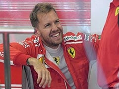 Sebastian Vettel On Top Again In Final Hungarian Grand Prix Practice
