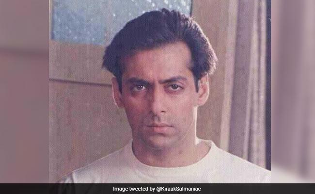 सलमान खान ने साइड हीरो बनकर की थी बॉलीवुड में एंट्री, डबिंग करने का नहीं मिला था मौका