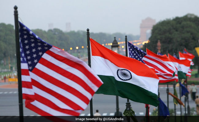 """India Set Example…"": US Independence Message On Democracy, Rule Of Law"